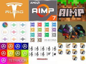 Aimp Icons Myaimp