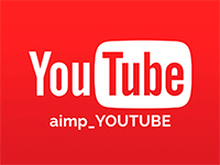 AIMP-YouTube